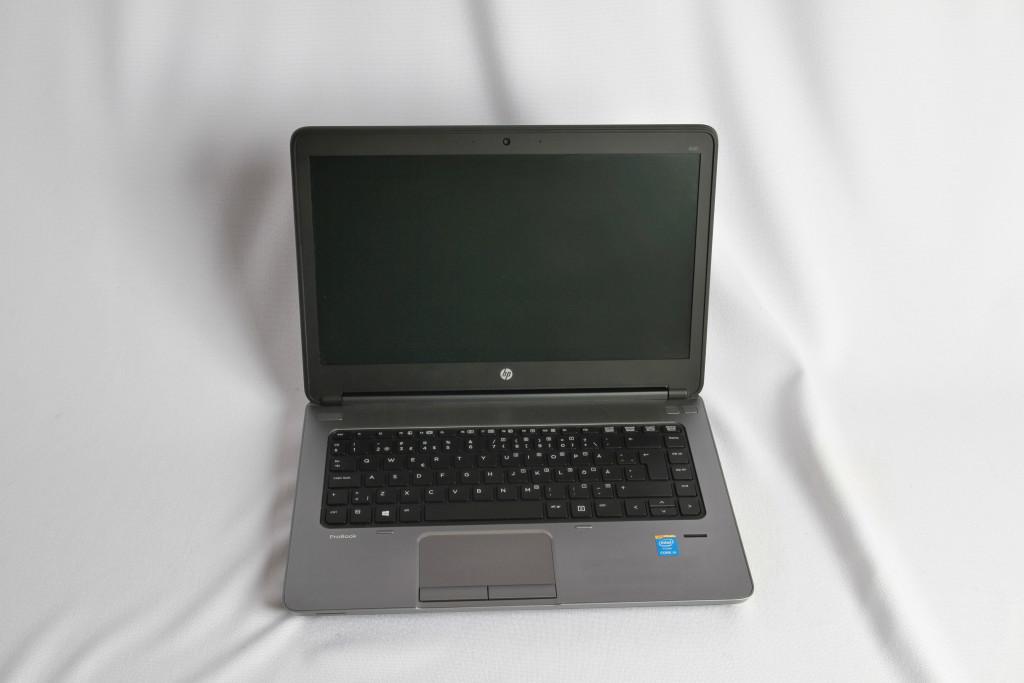 HP450G1
