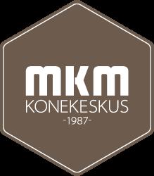 MKM-Konekeskus vuodesta 1987